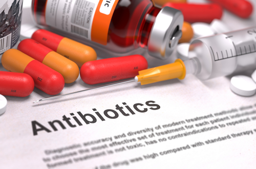 Антибиотекийн замбараагүй хэрэглээ