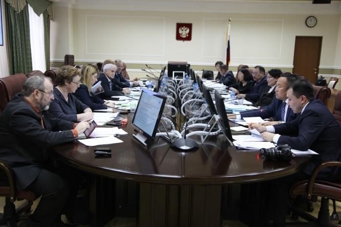 Хүрээлэн буй орчныг хамгаалах Монгол, Оросын хамтарсан комисс