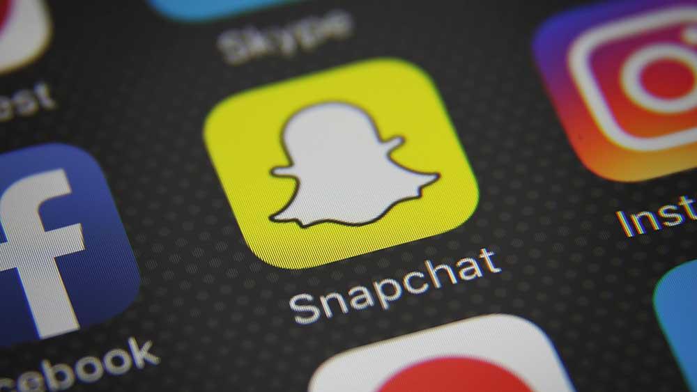 Snapchat хөрөнгийн зах зээл