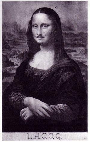 """""""Мона Лиза"""""""