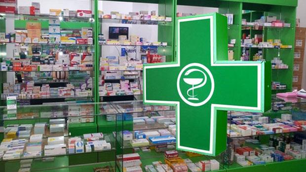 800 орчим нэр төрлийн эмийг...
