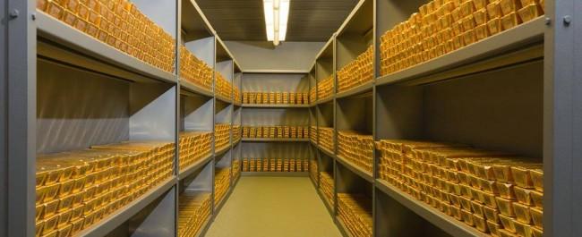 Энэ онд Монголбанк 19.6 тонн алт...