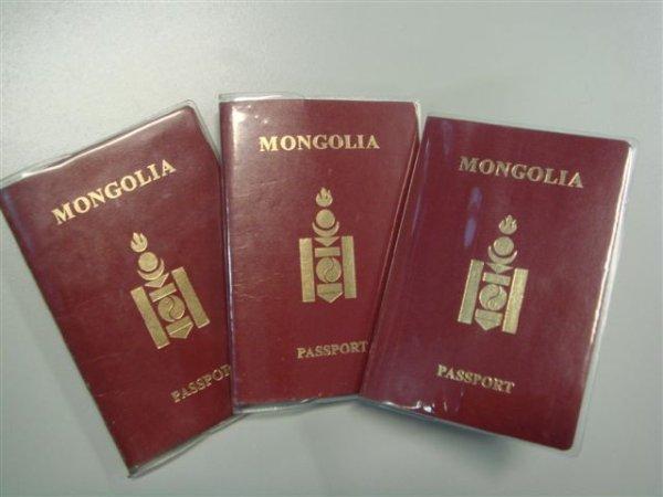 Ирэх сарын 02-ноос гадаад паспортын...