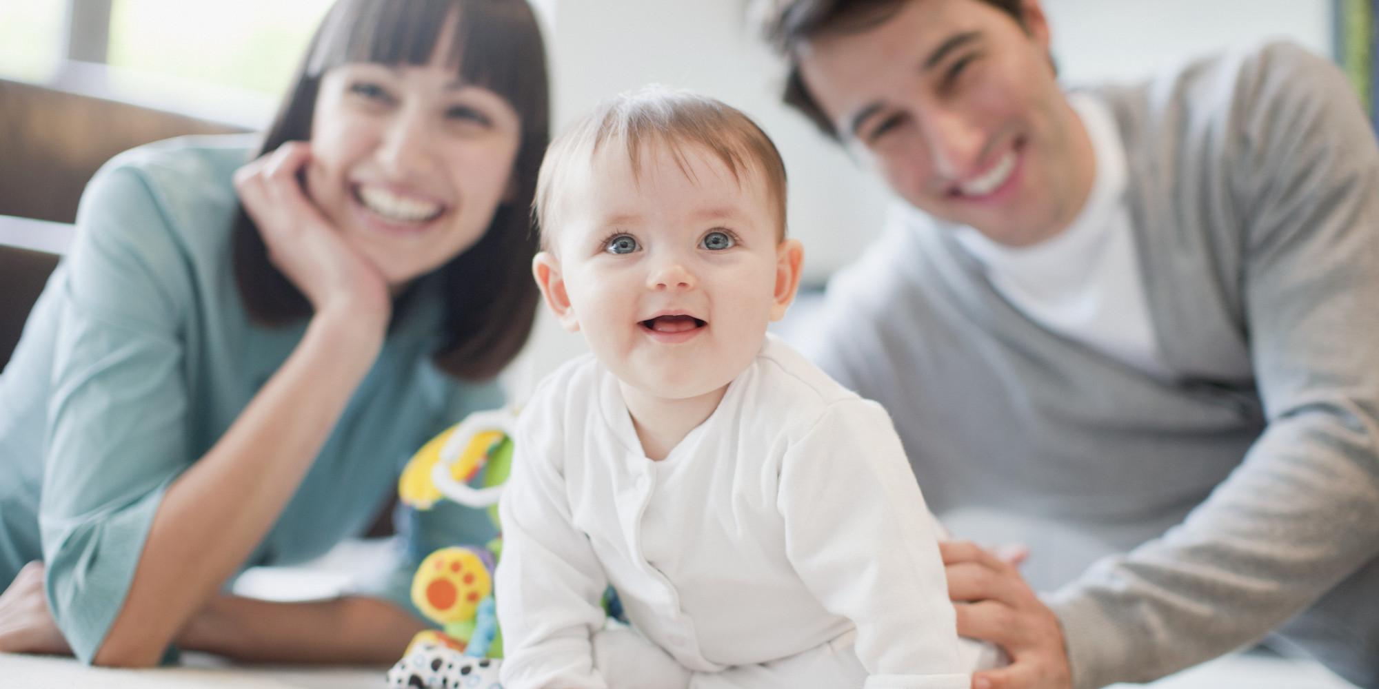 Бид хүүхдээ хэрхэн хайрладаг вэ?
