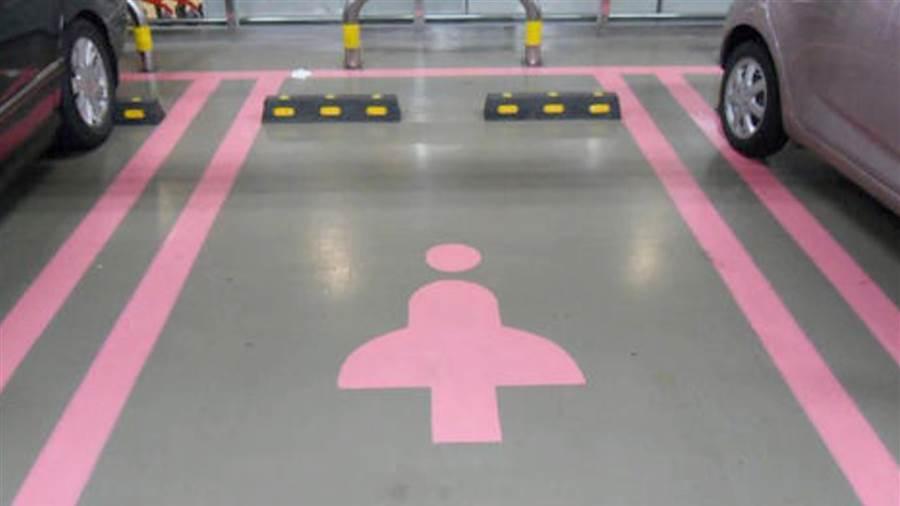 Хятадад эмэгтэй жолооч нарт зориулж...