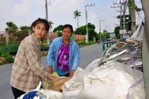 thailand miss