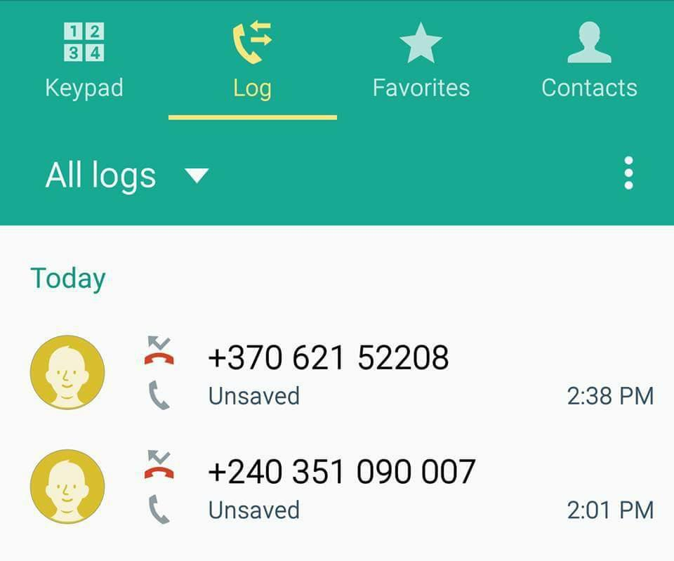 268, 284, 473 кодтой дугаараас дуудлага...