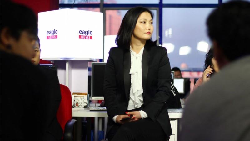 Монголын медиа корпорацийн Удирдах