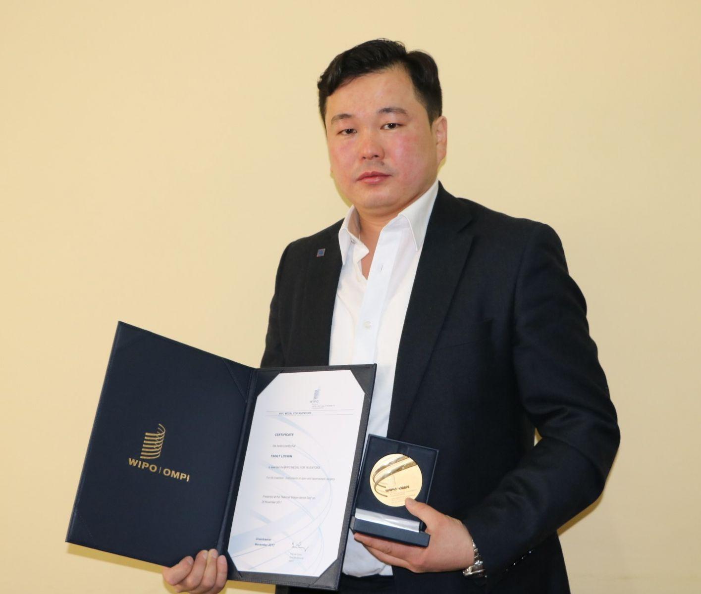 Монгол эмчийн бүтээсэн МЭС ЗАСЛЫН БАГАЖ