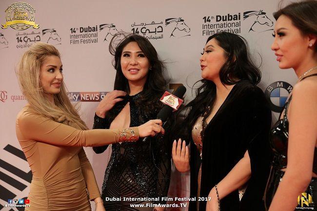 Монгол бүсгүйчүүд Дубайн олон улсын...