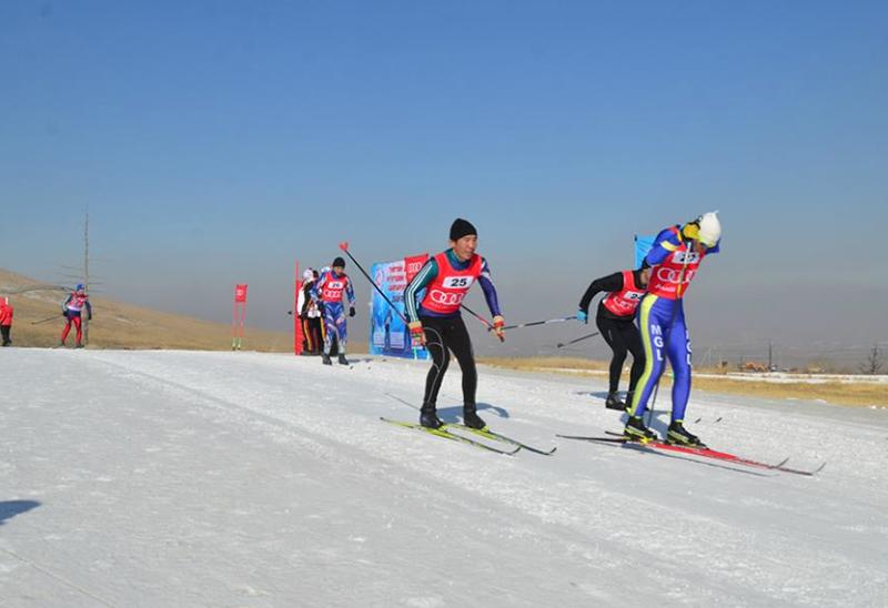 """""""Пёнчан-2018"""" Өвлийн олимпод манай..."""