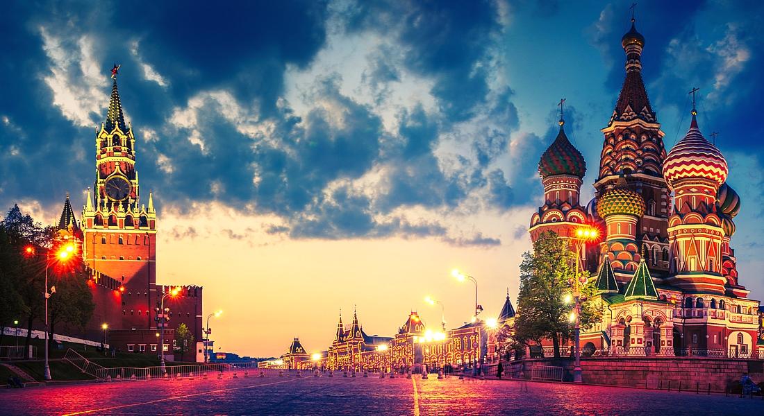 """""""Кино урлагт Москва хотын дүрийг..."""