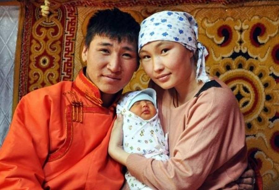 Монгол улсын ГУРВАН САЯ ДАХЬ иргэн...