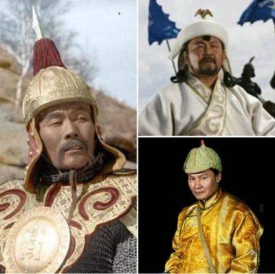 Ts.Tumurbaatar