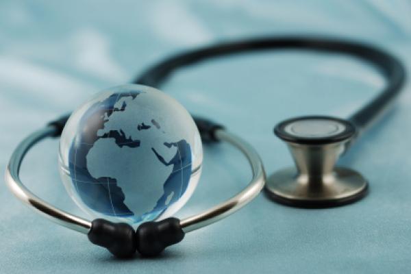 Эмч мэргэжилтнүүд Япон, БНСУ, ОХУ, БНЭУ
