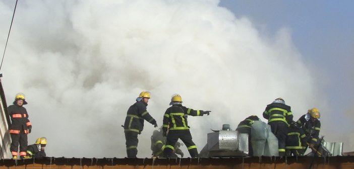 Алба хаагчид гал түймрээс 173 хүний амь насыг хамгаалжээ