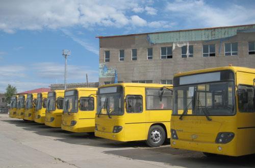 12 жилээс дээш насжилттай 173 автобусыг...