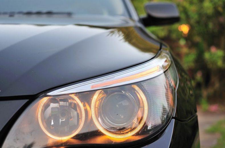 Автомашины гэрлийн тусгалыг...
