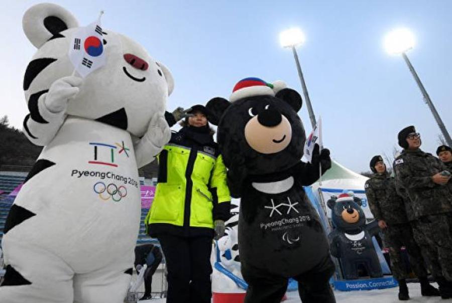 """""""Пёнчан-2018"""" олимпийн үеэр гадаадын..."""