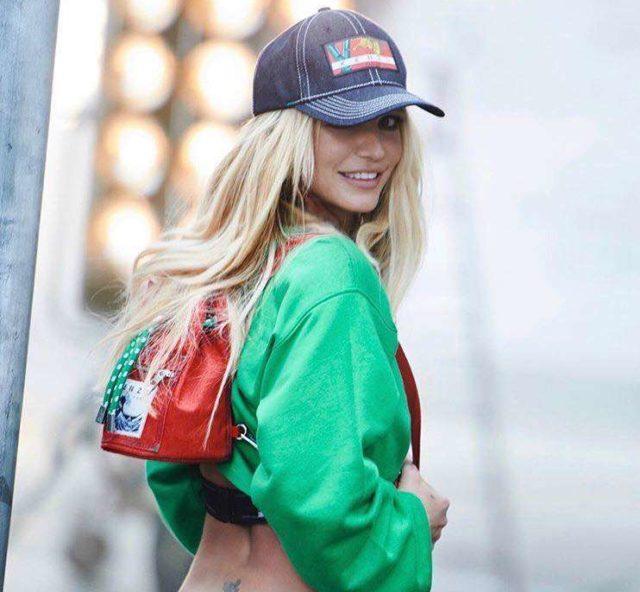 Britney'