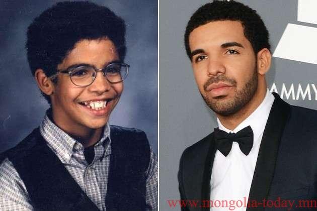 """Drake """"дуучин"""""""
