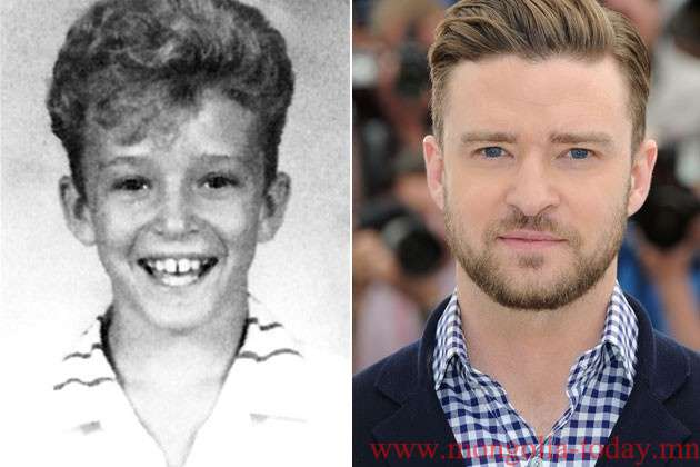 """Justin Timberlake """"дуучин"""""""