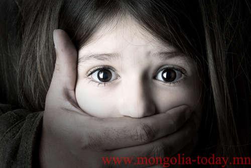 Хүүхэд хүчирхийлэл