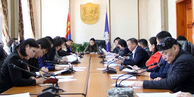 Ulaanbaatar hotiin 380 jiliin oi