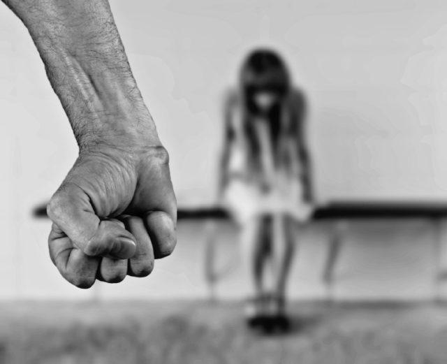 Гэр бүлийн хүчирхийлэл