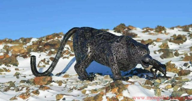 Gowi-Altai aimgiin_zaluu_urlal