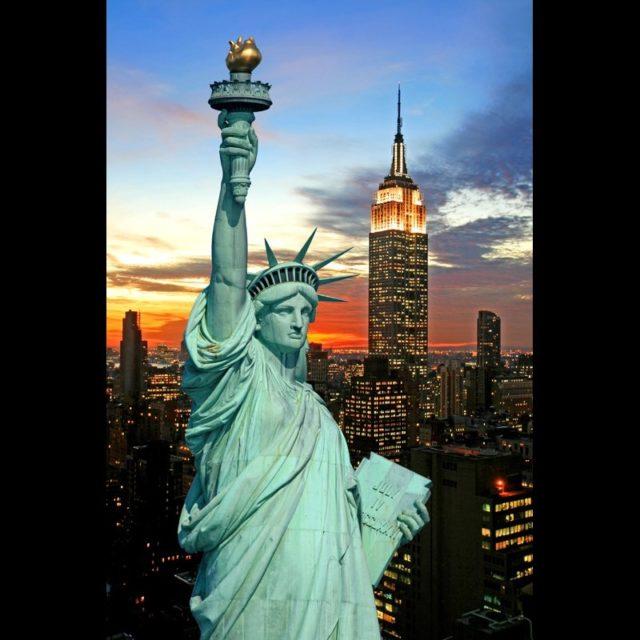 New_York city