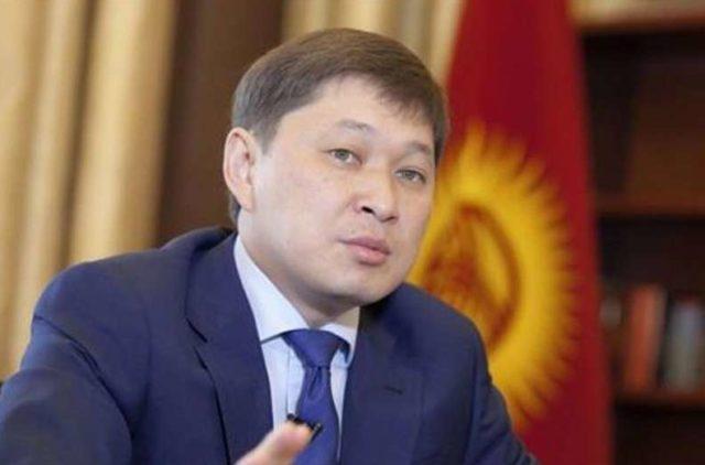 Kirgiz uls_eronhii said_asan