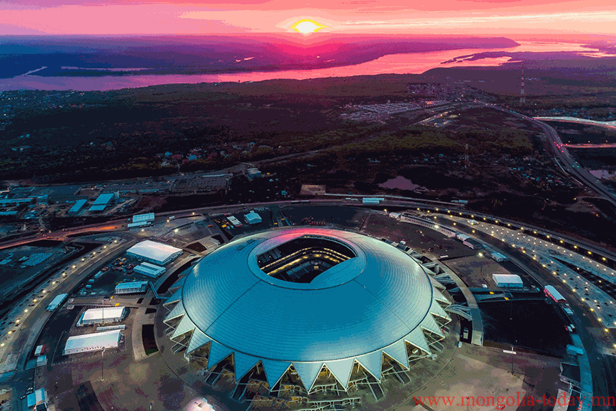 Kosmos_arena-tsengeldeh_hureelen_football_2018