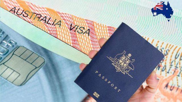 Australian VIS