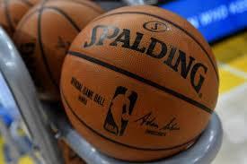 NBA-toglogchid