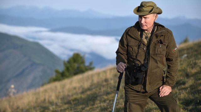 Putin-Tuwa-uls