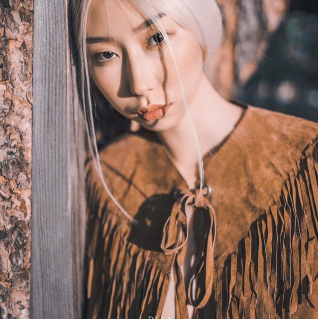 model-Tseku