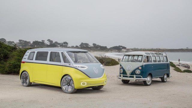 Volkswagen_I.D Buzz