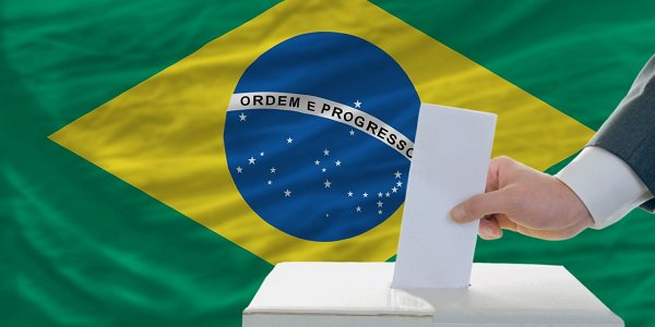 Brazilian Presidential Election 2018