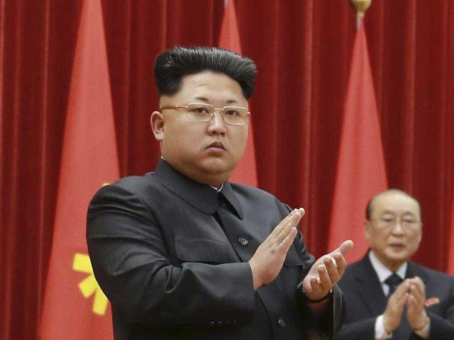 Kim Chen Un