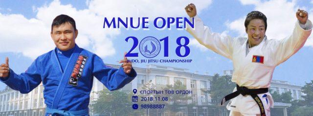 MNUE-2018