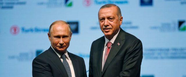 Putin-Erdagon