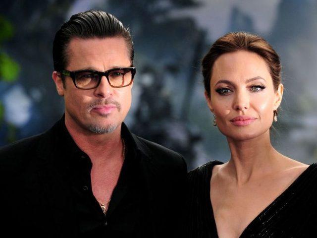 Brad Jolie