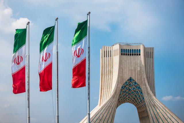 Iran-crypto