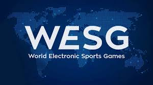 WESG-temtseen
