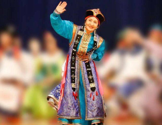 bujigchin-Nanjid