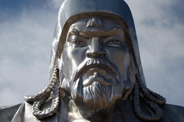 chinggis-khan