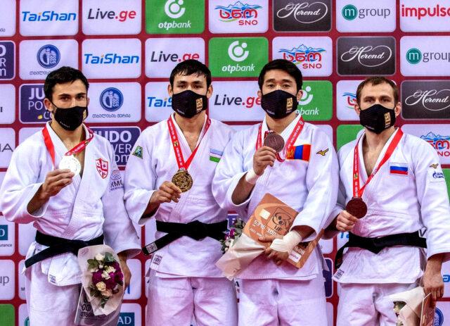 Herlen-judo