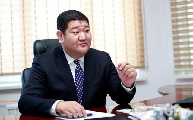 Monhbaatar